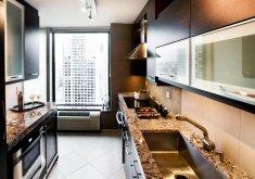 delightful remodel galley kitchen #1: HGTV.com